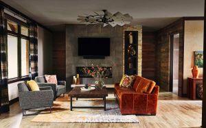 چند ایده زیبا و جدید برای دکوراسیون منزل