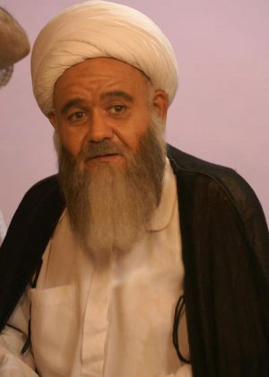 عکس های دیدنی از بازیگران ایرانی در لباس روحانیت