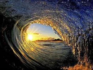 موج سوار | « كلارك ليتل »