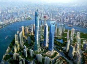 عکس از بزرگترین آسمانخراش های دنیا