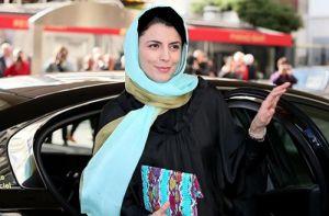 همه ی مادران و دختران مشهور سینمای ایران