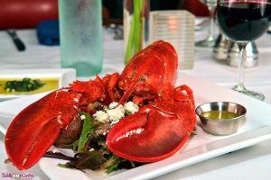 عجیب ترین وخوشمزه ترین غذاهای ساحلی