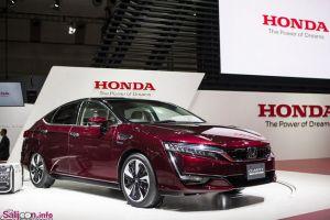 نمایشگاه خودرو ژاپن