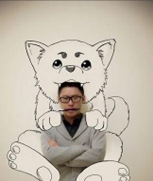 نقاشی های 3 بعدی این پسر چینی