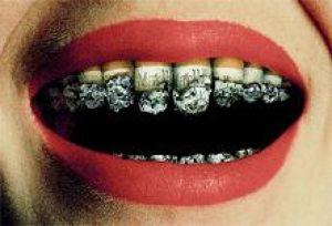 تبلیغات خلاقانه و تاثیر گذار سیگار نکشیدن