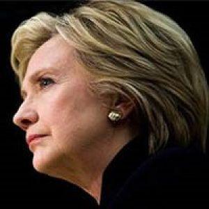 پودر سفید جنجال به پا کرد تخلیه دفتر انتخاباتی کلینتون در نیویورک