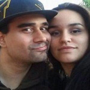 قاتل روانی عکس های جسد خونآلود همسرش را منتشر کرد