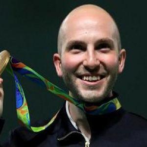 قهرمانی تیرانداز ایتالیایی در المپیک 2016