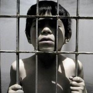 حبس ابد برای کودک 4 ساله در مصر!