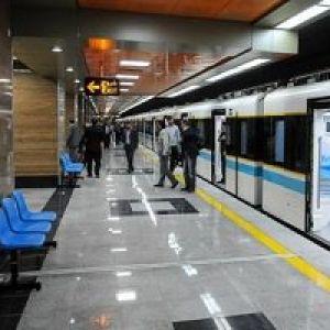 خودکشی در مترو به جنوب تهران رسید