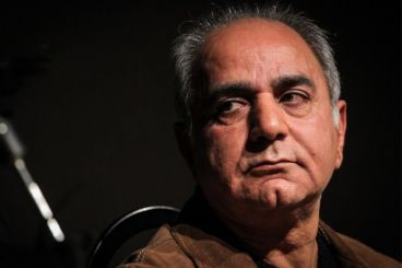 واکنش پرویز پرستویی به بازیگر شدن پسرش