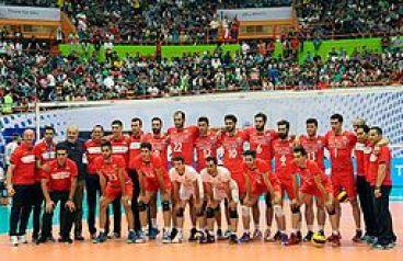 ایران 1  روسیه 3؛ نتیجه  مسابقه ایران در جام جهانی والیبال