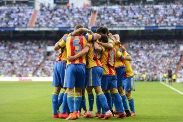 رئال مادرید 2-2 والنسیا؛ پایان داستان لالیگایی رئال مادرید در شب کابوس وار سانتیاگو برنابئو