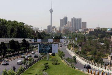 گزارشگاردین از طرح شهرداری تهران