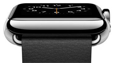 ساعت «Apple» هم آمد