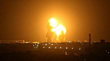 اخطار سپاه به کشورهای عرب منطقه: اگر مبدا اقدامات خصمانه علیه ایران شوید، هدف قرار خواهید گرفت
