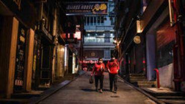 راز سنگاپور و هنگ کنگ در مقابله با ویروس چینی چه بود؟