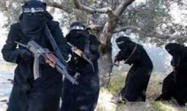 انتشار قوانین هولناک داعش درباره وظایف زنان + تصاویر