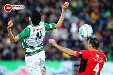 یعنی منصوریان قوانین را می داند و بازیکن ما مذاکره کرده ؟