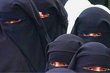 هشدار جدی 31 هزار زن داعشی باردار هستند