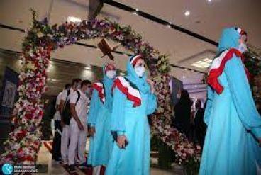 پس از رونمایی از لباس رسمی کاروان ایران در المپیک ۲۰۲۰ توکیو انتقاداتی نسبت به طراحی لباسها صورت گرفت.