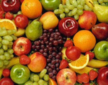 با خوراکیها به جنگ سرطان بروید