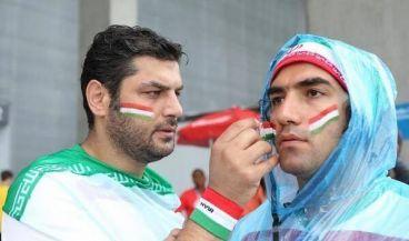 گاف عجیب هنرمندان ایرانی دربرزیل