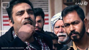 گزارش جنجالی از حوادث اخیر آبان ماه در ماهشهر