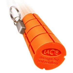 LaCie RuggedKey USB 3.0 Flash Memory  64GB