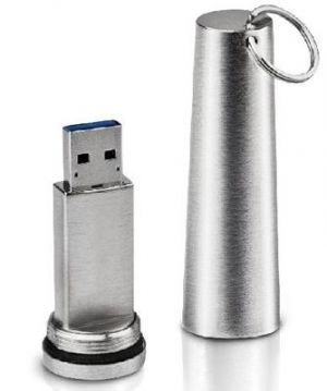 LaCie XtremKey 128 GB  USB 3.0