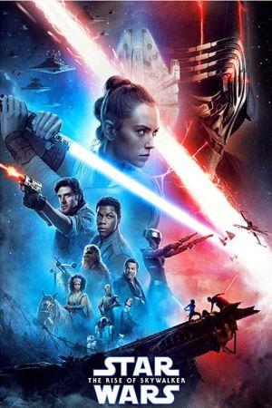 دانلود فیلم Star Wars: Episode IX – The Rise of Skywalker 2019 دوبله فارسی