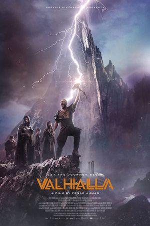 دانلود فیلم Valhalla 2019 دوبله فارسی
