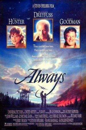 دانلود فیلم Always 1989 دوبله فارسی