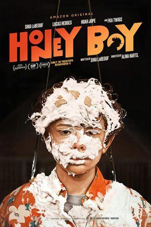 دانلود فیلم Honey Boy 2019 با دوبله فارسی