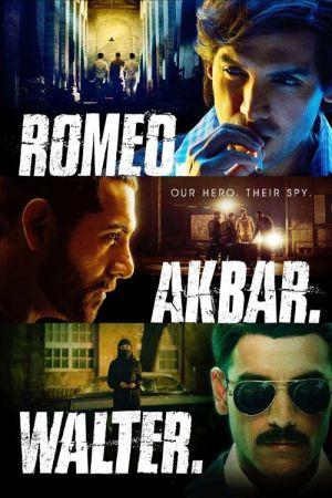 دانلود فیلم Romeo Akbar Walter 2019 دوبله فارسی