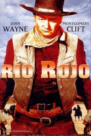 دانلود فیلم Red River 1948 دوبله فارسی