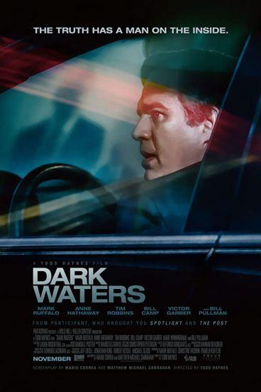 دانلود فیلم Dark Waters 2019 دوبله فارسی