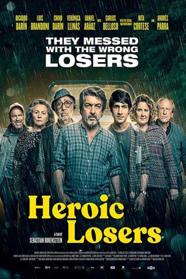 دانلود فیلم Heroic Losers 2019 دوبله فارسی و کیفیت عالی
