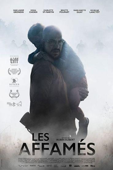 دانلود فیلم Ravenous 2017 دوبله فارسی