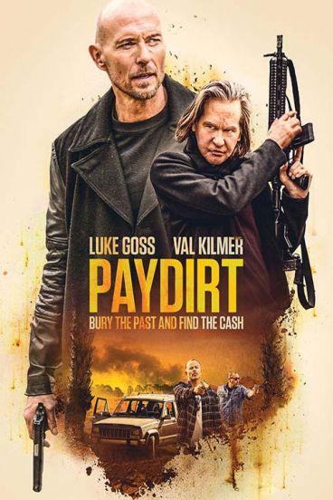 دانلود فیلم Paydirt 2020 دوبله فارسی