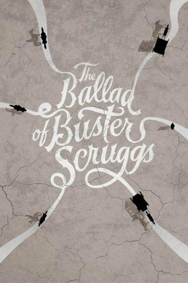 دانلود فیلم The Ballad of Buster Scruggs 2018 با دوبله فارسی