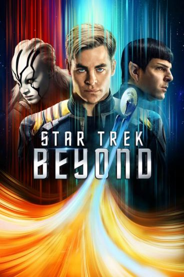 دانلود فیلم Star Trek Beyond 2016 با دوبله فارسی