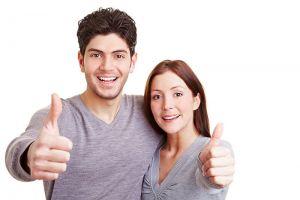 داشتن رابطه شاد در زندگی زناشویی