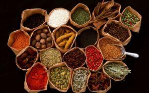 مدت زمان نگهداری ادویه ها و سبزیجات خشک