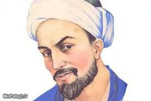 اشعار عاشقانه سعدی