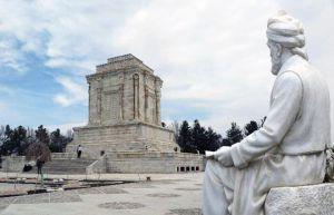 فردسی شاعر نامدار ایران