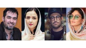معرفی ۱۰ ستاره سینمای ایران از جدیدترین فعالیت هنری تا زندگی شخصی