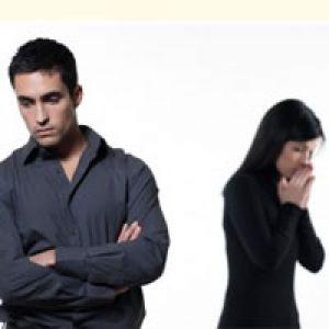 واکنشهای دختران و پسران به خیانت در دوران نامزدی