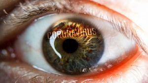 کشفی جالب درباره مقاومت قرنیه چشم در برابر کرونا