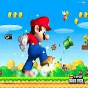 بازی خاطره انگیز سوپر ماریو